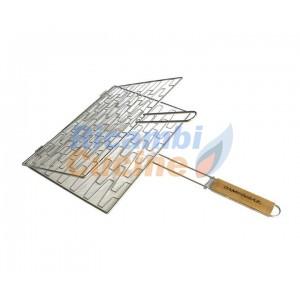 griglia elastica rettangolare campingaz