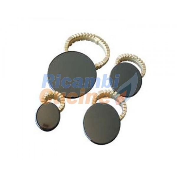 Anelli aquamarine: schemi anelli swarovski gratis