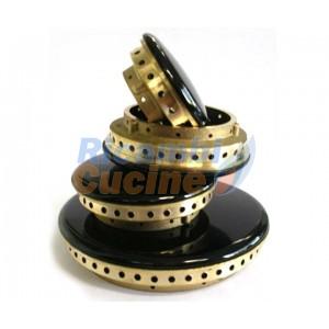 serie anelli e piattelli smeg - ricambi elettrodomestici ... - Ricambi Cucine Smeg
