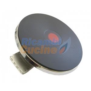 piastra elettrica diametro 18,5 cm. - Ricambi Elettrodomestici ...