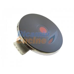 piastra elettrica diametro 14,5 cm. - Ricambi Elettrodomestici ...