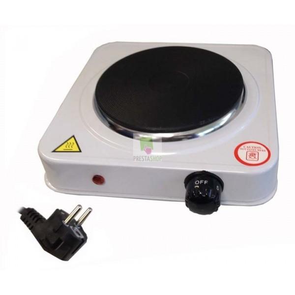 Fornello elettrico diametro 15 5 cm 1000 w ricambi for Fornello elettrico ikea
