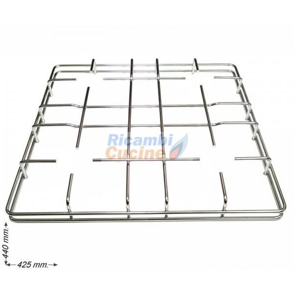 griglia per cucina mobilfornello parker 440 x 425