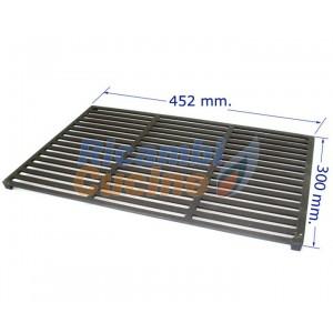 griglia in ghisa per barbecue adelaide 3